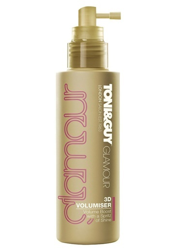 3D Volumiser Spray 150 Ml-Toni&Guy